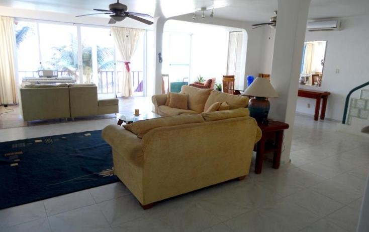 Foto de casa en renta en  8, zona hotelera, benito juárez, quintana roo, 828193 No. 03