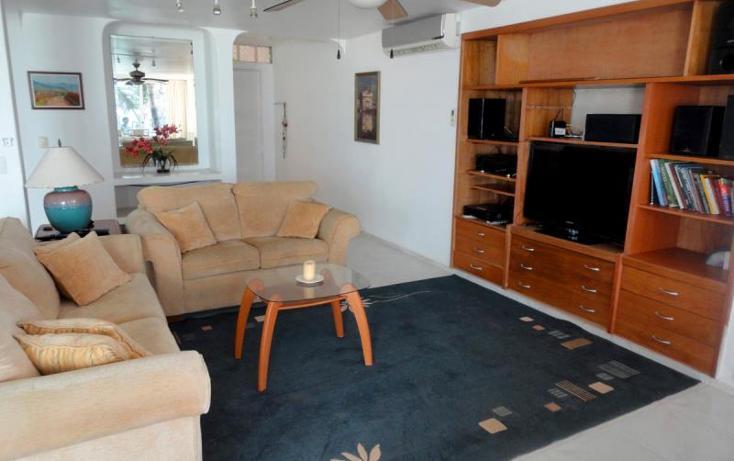 Foto de casa en renta en  8, zona hotelera, benito juárez, quintana roo, 828193 No. 04