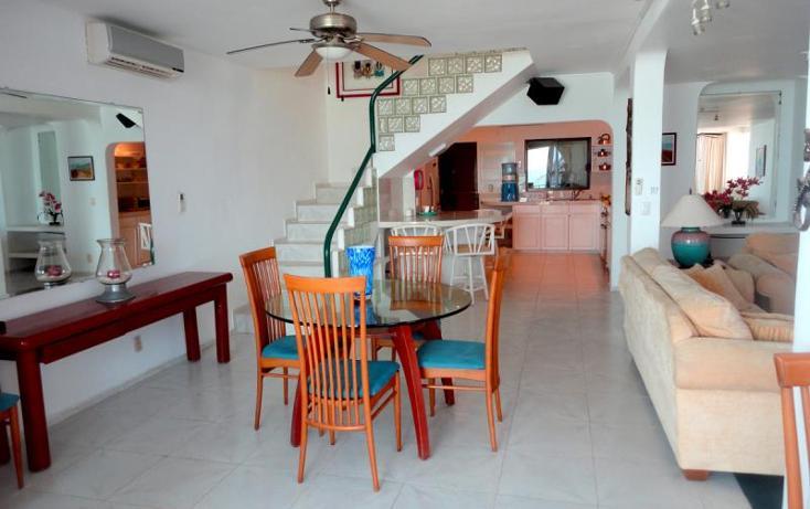 Foto de casa en renta en  8, zona hotelera, benito juárez, quintana roo, 828193 No. 05
