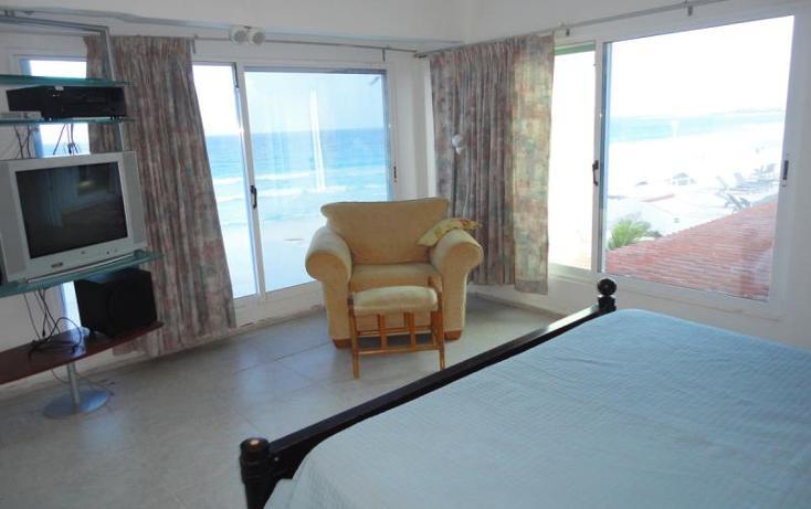 Foto de casa en renta en  8, zona hotelera, benito juárez, quintana roo, 828193 No. 06