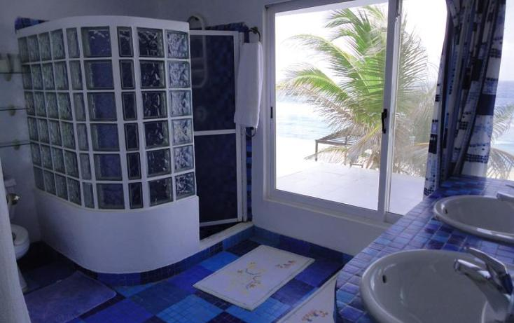 Foto de casa en renta en  8, zona hotelera, benito juárez, quintana roo, 828193 No. 07