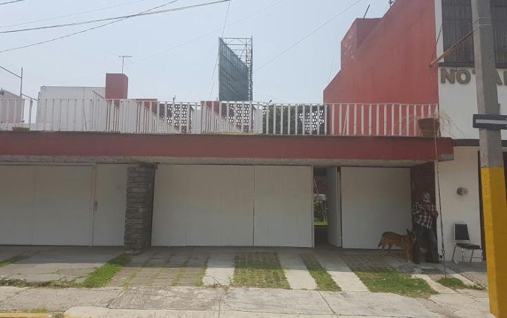 Foto de departamento en renta en  80 a, rincón de la paz, puebla, puebla, 2943500 No. 01