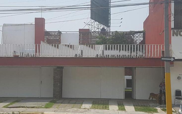 Foto de departamento en renta en  80 a, rincón de la paz, puebla, puebla, 2943500 No. 02