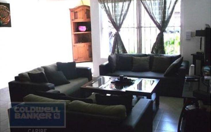 Foto de casa en venta en 80 bis 1006, emiliano zapata, cozumel, quintana roo, 1656365 no 02