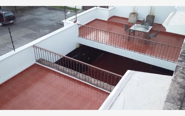 Foto de casa en venta en  80, chapultepec norte, morelia, michoacán de ocampo, 1573674 No. 07
