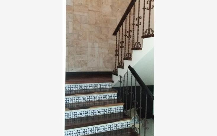 Foto de casa en venta en  80, chapultepec norte, morelia, michoacán de ocampo, 1573674 No. 08