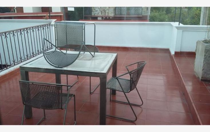 Foto de casa en venta en  80, chapultepec norte, morelia, michoacán de ocampo, 1573674 No. 09