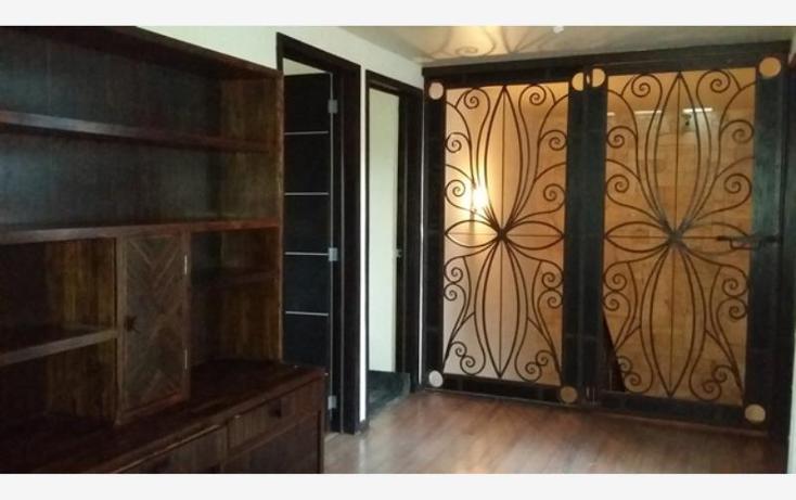 Foto de casa en venta en  80, chapultepec norte, morelia, michoac?n de ocampo, 1606672 No. 06