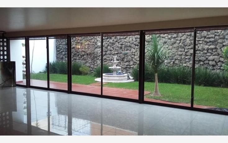 Foto de casa en venta en  80, chapultepec norte, morelia, michoac?n de ocampo, 1606672 No. 08
