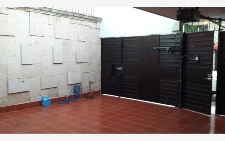 Foto de casa en venta en  80, chapultepec norte, morelia, michoac?n de ocampo, 1606672 No. 09