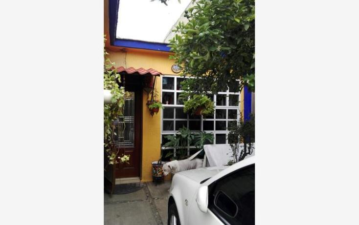 Foto de casa en venta en  80, el edén, iztapalapa, distrito federal, 2753944 No. 02