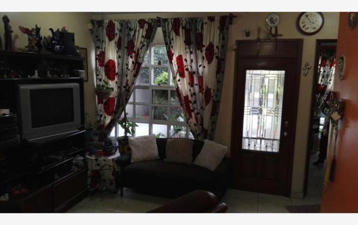 Foto de casa en venta en  80, el edén, iztapalapa, distrito federal, 2753944 No. 03