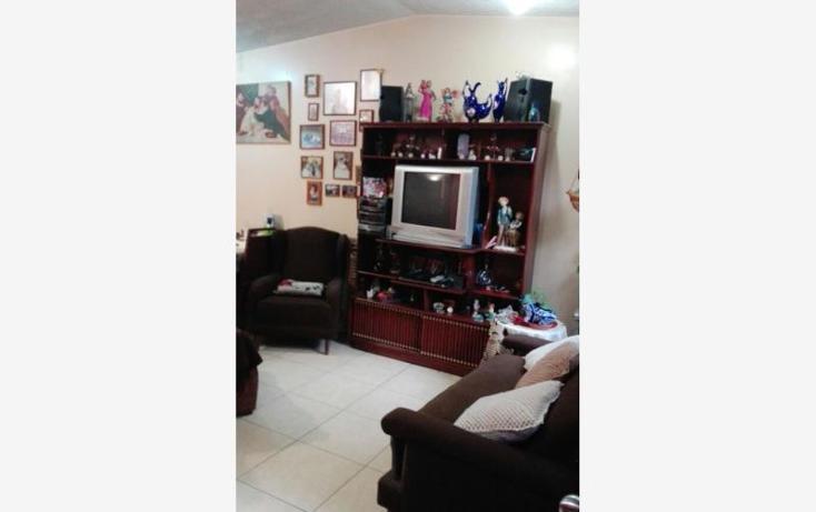 Foto de casa en venta en  80, el edén, iztapalapa, distrito federal, 2753944 No. 04
