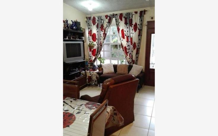 Foto de casa en venta en  80, el edén, iztapalapa, distrito federal, 2753944 No. 05