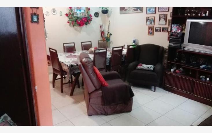 Foto de casa en venta en  80, el edén, iztapalapa, distrito federal, 2753944 No. 06