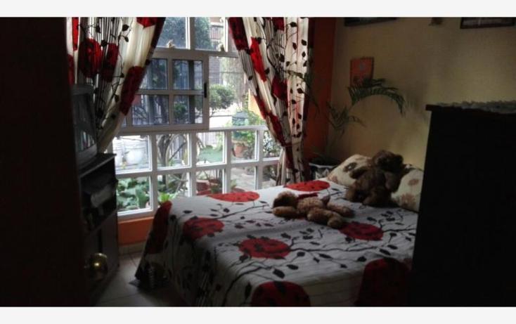 Foto de casa en venta en  80, el edén, iztapalapa, distrito federal, 2753944 No. 10