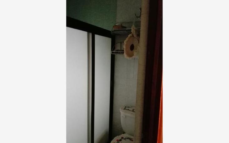 Foto de casa en venta en  80, el edén, iztapalapa, distrito federal, 2753944 No. 11