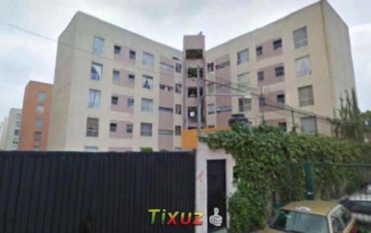 Foto de departamento en venta en  80, francisco villa, azcapotzalco, distrito federal, 1980718 No. 01