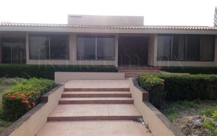 Foto de casa en renta en  80, jardines de tuxpan, tuxpan, veracruz de ignacio de la llave, 1807376 No. 03