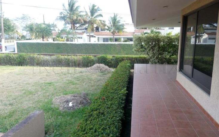 Foto de casa en renta en  80, jardines de tuxpan, tuxpan, veracruz de ignacio de la llave, 1807376 No. 07