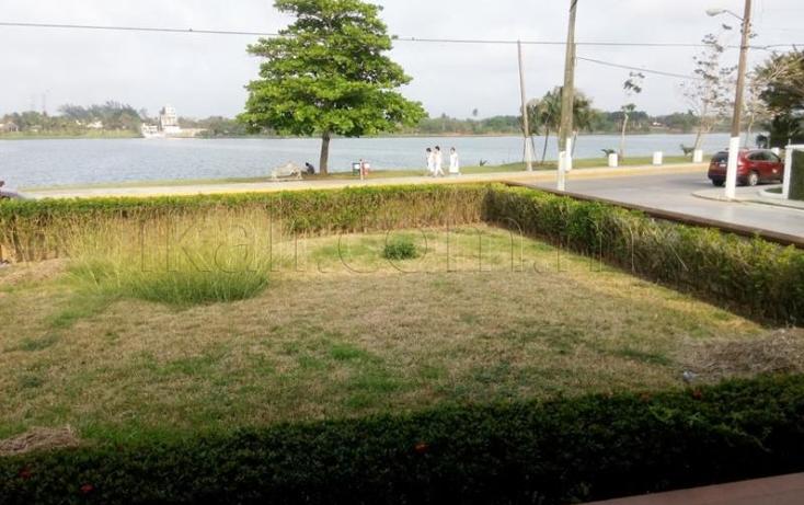 Foto de casa en renta en  80, jardines de tuxpan, tuxpan, veracruz de ignacio de la llave, 1807376 No. 09