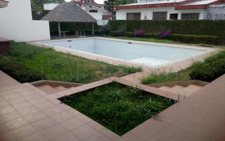 Foto de casa en renta en  80, jardines de tuxpan, tuxpan, veracruz de ignacio de la llave, 1807376 No. 37