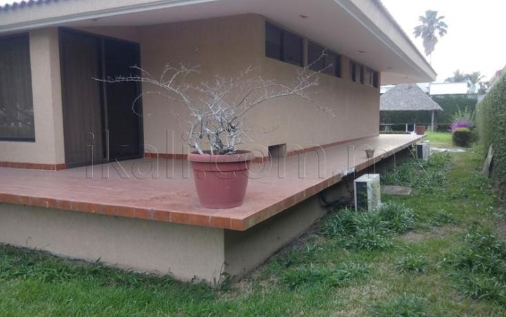 Foto de casa en renta en  80, jardines de tuxpan, tuxpan, veracruz de ignacio de la llave, 1807376 No. 50