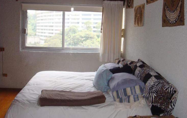 Foto de departamento en renta en  80, lomas de las palmas, huixquilucan, méxico, 767413 No. 02