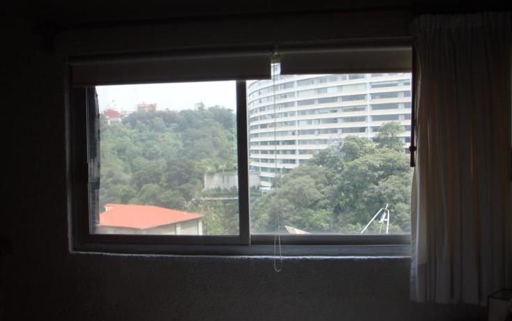 Foto de departamento en renta en  80, lomas de las palmas, huixquilucan, méxico, 767413 No. 04