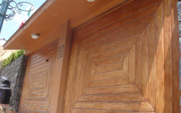 Foto de departamento en renta en  80, lomas de las palmas, huixquilucan, méxico, 767413 No. 08