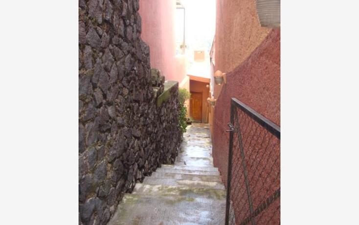 Foto de departamento en renta en  80, lomas de las palmas, huixquilucan, méxico, 767413 No. 09