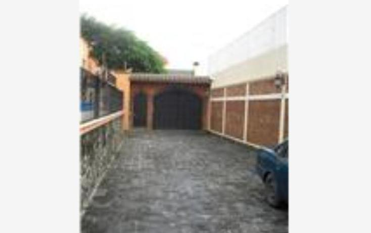 Foto de casa en venta en  80, maravillas, cuernavaca, morelos, 395776 No. 04