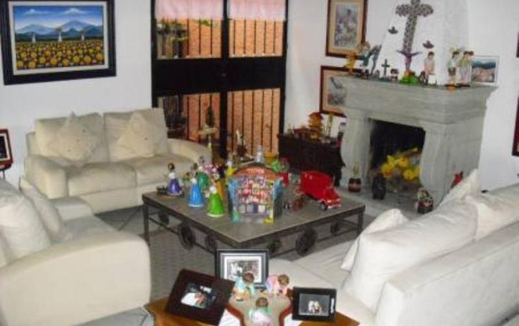 Foto de casa en venta en  80, maravillas, cuernavaca, morelos, 395776 No. 06