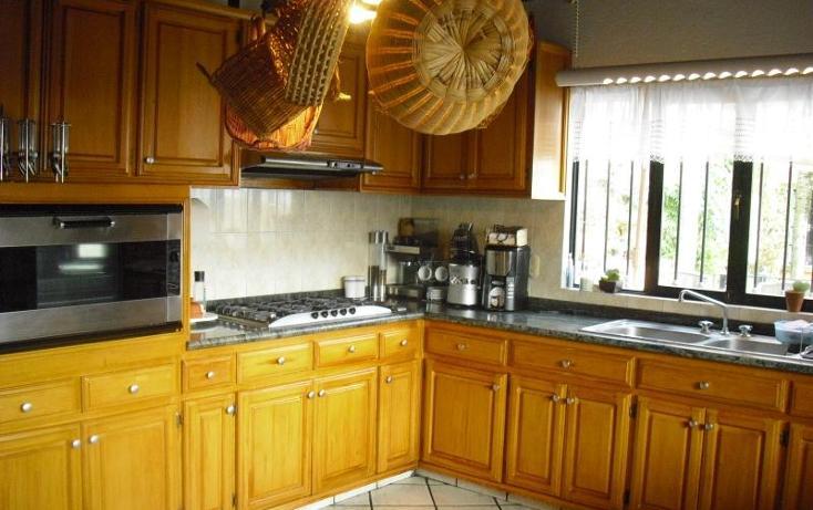 Foto de casa en venta en  80, maravillas, cuernavaca, morelos, 395776 No. 08