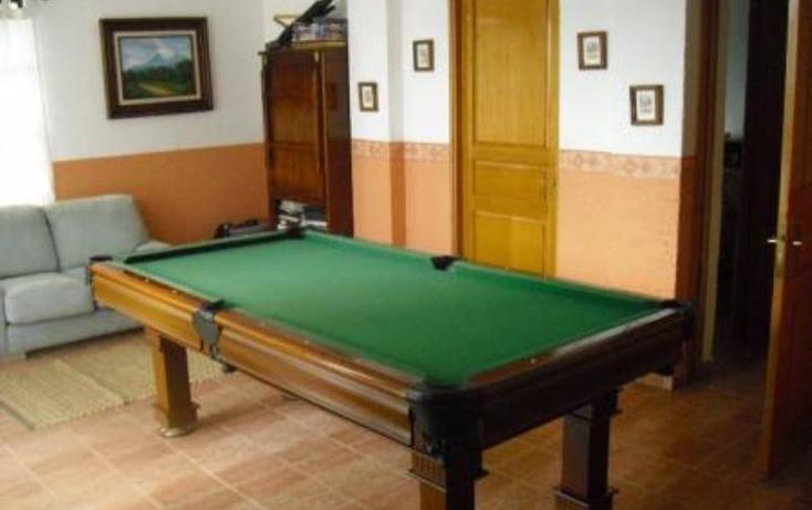 Foto de casa en venta en  80, maravillas, cuernavaca, morelos, 395776 No. 09