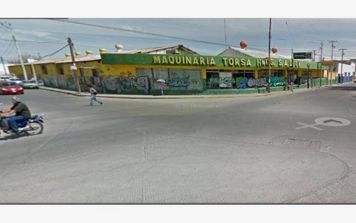 Foto de terreno habitacional en venta en  80, montecillo, san luis potosí, san luis potosí, 1391027 No. 01