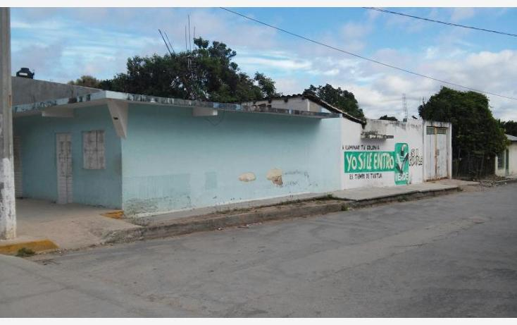 Foto de casa en venta en  80, san josé terán, tuxtla gutiérrez, chiapas, 1543694 No. 02