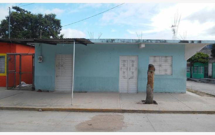 Foto de casa en venta en avenida central norte 80, san josé terán, tuxtla gutiérrez, chiapas, 1543694 No. 03