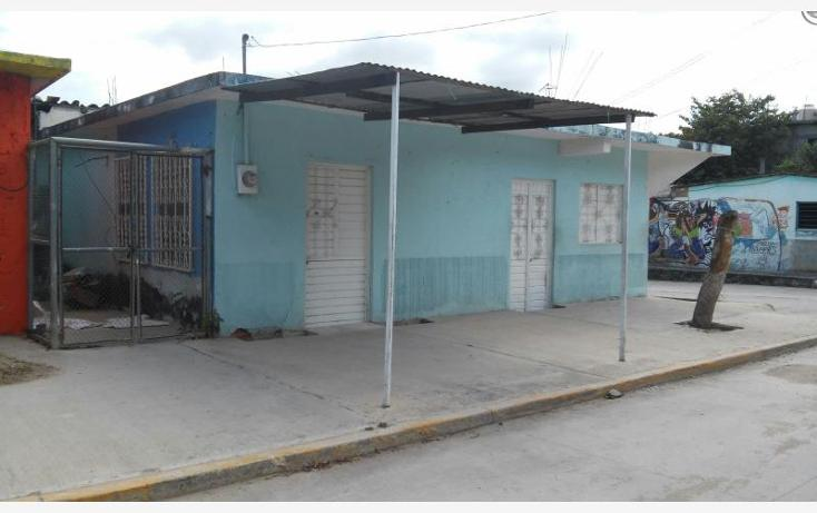 Foto de casa en venta en avenida central norte 80, san josé terán, tuxtla gutiérrez, chiapas, 1543694 No. 04