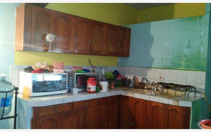 Foto de casa en venta en  80, san josé terán, tuxtla gutiérrez, chiapas, 1543694 No. 05