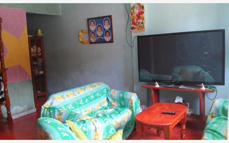 Foto de casa en venta en  80, san josé terán, tuxtla gutiérrez, chiapas, 1543694 No. 07