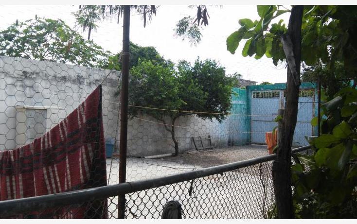 Foto de casa en venta en avenida central norte 80, san josé terán, tuxtla gutiérrez, chiapas, 1543694 No. 11