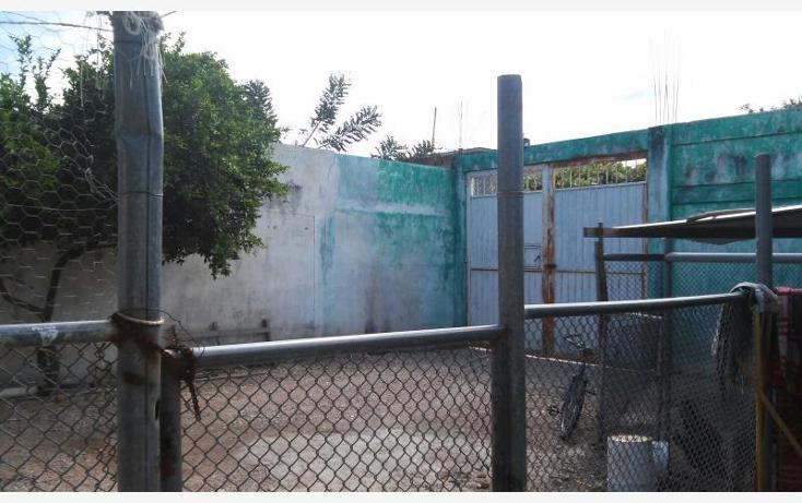 Foto de casa en venta en avenida central norte 80, san josé terán, tuxtla gutiérrez, chiapas, 1543694 No. 12