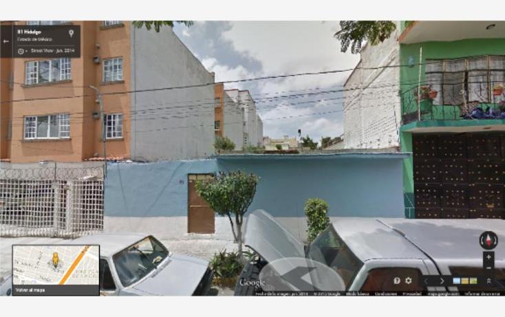 Foto de casa en venta en  80, san lucas tepetlacalco ampliación, tlalnepantla de baz, méxico, 856765 No. 01