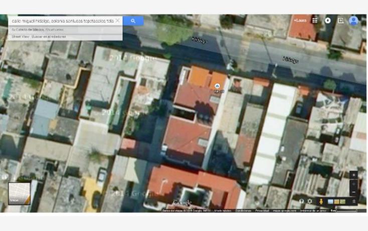 Foto de casa en venta en  80, san lucas tepetlacalco ampliación, tlalnepantla de baz, méxico, 856765 No. 02