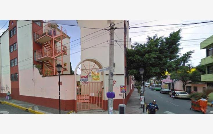 Foto de departamento en venta en  80, san pablo, iztapalapa, distrito federal, 1105541 No. 01