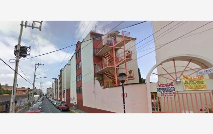 Foto de departamento en venta en  80, san pablo, iztapalapa, distrito federal, 1105541 No. 02