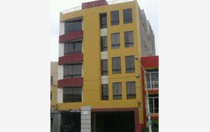 Foto de departamento en venta en  80, san pablo, iztapalapa, distrito federal, 1442319 No. 01