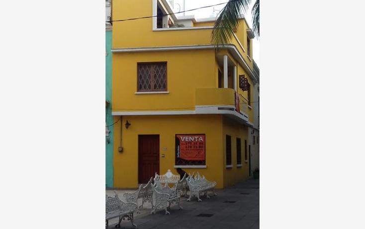 Foto de casa en venta en  80, veracruz centro, veracruz, veracruz de ignacio de la llave, 1669762 No. 01