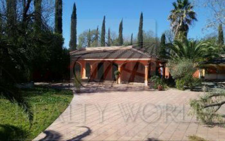 Foto de rancho en venta en 80, villas campestres, ciénega de flores, nuevo león, 1468593 no 01